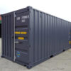 20′ NEW THREE DOOR CONTAINER FOR SALE