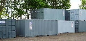 MOBILE STORAGE SHIPPING CONTAINERS FOR SALE